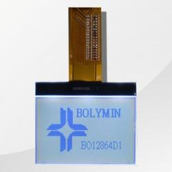 BO12864D1 Grafikdisplay LCD Display Modul