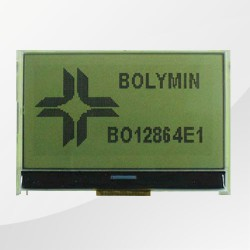 BO12864E1 Grafikdisplay LCD Display Modul