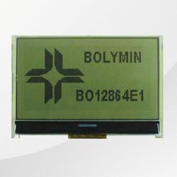BO12864E1 Grafikdisplay LCD Display Modul