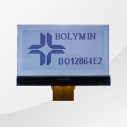 BO12864E2 Grafikdisplay LCD Display Modul