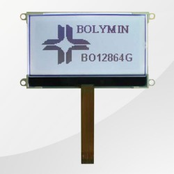 BO12864G Grafikdisplay LCD Display Modul