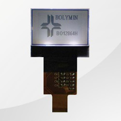 BO12864H Grafikdisplay LCD Display Modul