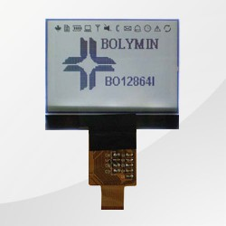 BO12864I Grafikdisplay LCD Display Modul