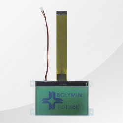 BO12864J Grafikdisplay LCD Display Modul