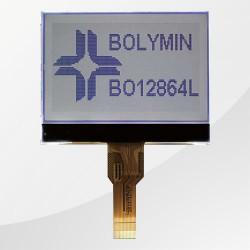 BO12864L Grafikdisplay LCD Display Modul