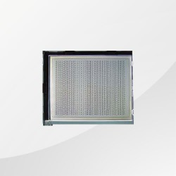 BO320240B Grafikdisplay LCD Display Modul