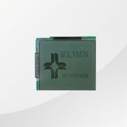 BP160160B Grafikdisplay LCD Display Modul