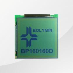 BP160160D Grafikdisplay LCD Display Modul