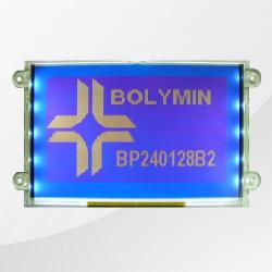 BP240128B2 Grafikdisplay LCD Display Modul
