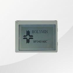 BP240160C Grafikdisplay LCD Display Modul