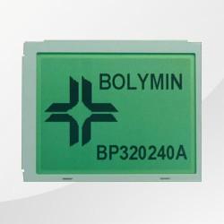BP320240A Grafikdisplay LCD Display Modul
