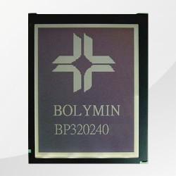 BP320240D Grafikdisplay LCD Display Modul