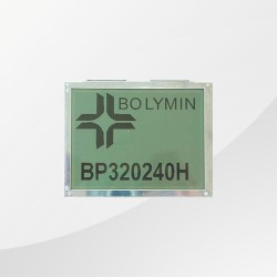 BP320240H Grafikdisplay LCD Display Modul