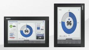 Multitouch Monitore für Industrie-PC