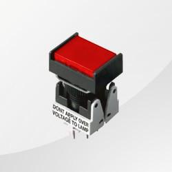 A16-P Drucktaster