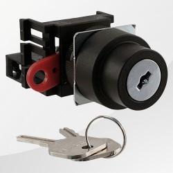 A22K Schlüsselschalter