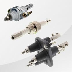 BF-R_BS-1-T Füllstandssensor Elektroden