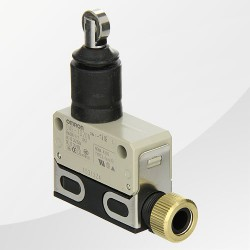 D4E-1D20N Positionsschalter Rollenhebel
