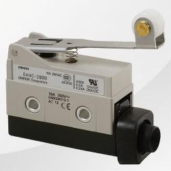 D4MC-2000 Positionsschalter Rollenhebel