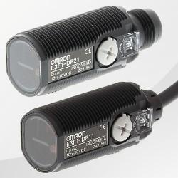 E3F1 Optischer Sensor zylindrisch OMRON