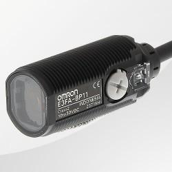 E3FA Optischer Sensor zylindrisch OMRON