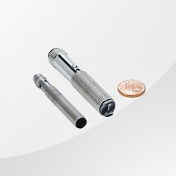 E3JM Optischer Sensor zylindrisch Edelstahl OMRON