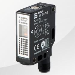 E3S-DB Optischer Sensore für transparente Objekte