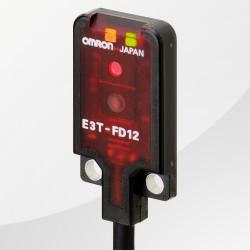 E3T Optischer Sensor OMRON