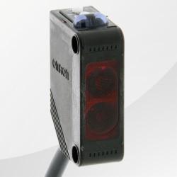 E3Z-B Optischer Sensor für transparente Materialien