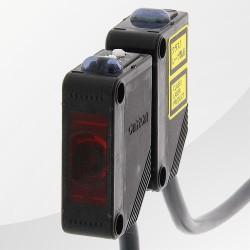 E3Z Laser optische Sensoren mit grosser Reichweite