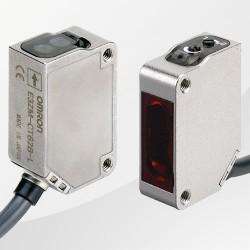 E3ZM-C Optischer Sensor Edelstahl OMRON