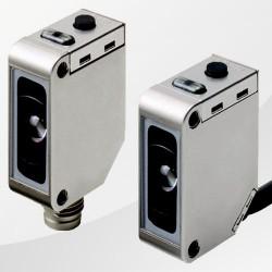 E3ZM-V Optischer Sensor Edelstahl OMRON
