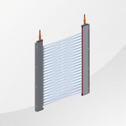 F3E Mehrstrahl Lichtgitter OMRON