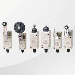 HL-5000 Positionsschalter universal