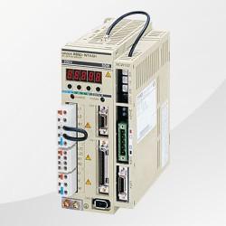 Jusp NS300 Motion Control servobasiert