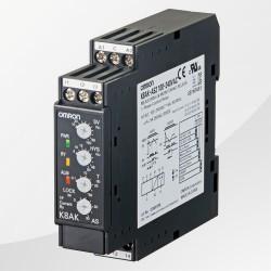 K8AK-AS Stromüberwachungsrelais
