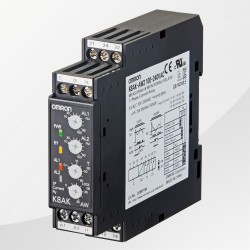 K8AK-AW Stromüberwachungsrelais
