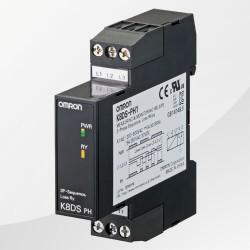 K8DS-PH1 Spannungsüberwachungsrelais