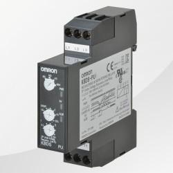 K8DS-PU Spannungsüberwachungsrelais