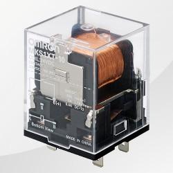 MKS-X elektromechanisches Relais