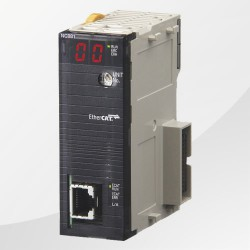 NC EtherCat Motion Control SPS