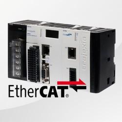 Trajexia EtherCat Motion Control