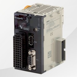 Trajexia PLC MC_72 Motion Control SPS