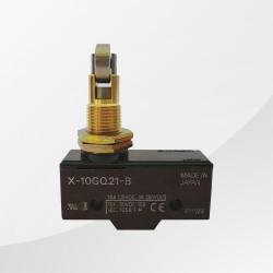 X Positionsschalter Basisgehäuse