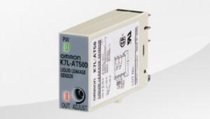 Leckage-Sensorverstärker