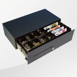 Kassenschublade Micro schwarz