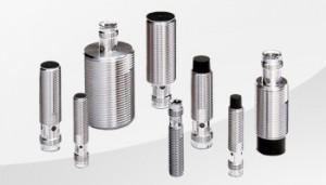 Zylindrische Näherungsschalter