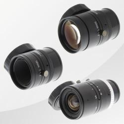 3Z4S Objektive für Bildverarbeitung