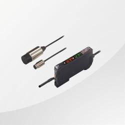 E2C-EDA induktiver Näherungsschalter