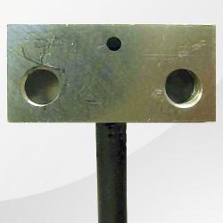 E32-ETS-EDS Lichtleiter Bereichserfassung Sensorkopf